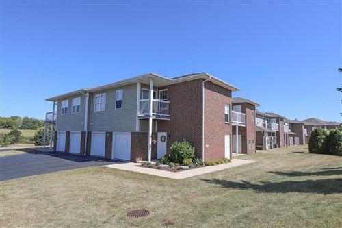 Photo of 6865 99th Pl #7-1, Pleasant Prairie, WI 53158 (MLS # 1708662)