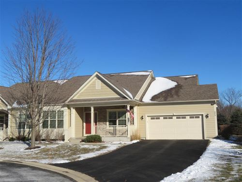 Photo of 684 Cook St, Walworth, WI 53184 (MLS # 1673663)