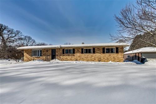 Photo of 9022 368th Ave, Twin Lakes, WI 53181 (MLS # 1727663)