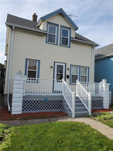 Photo of 2057 S 35th St, Milwaukee, WI 53215 (MLS # 1667664)