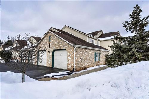 Photo of 4513 S 124th Street, New Berlin, WI 53151 (MLS # 1674664)