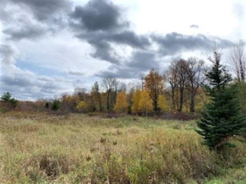Photo of Lot 1 HINES ROAD, Ringle, WI 54471 (MLS # 21813664)