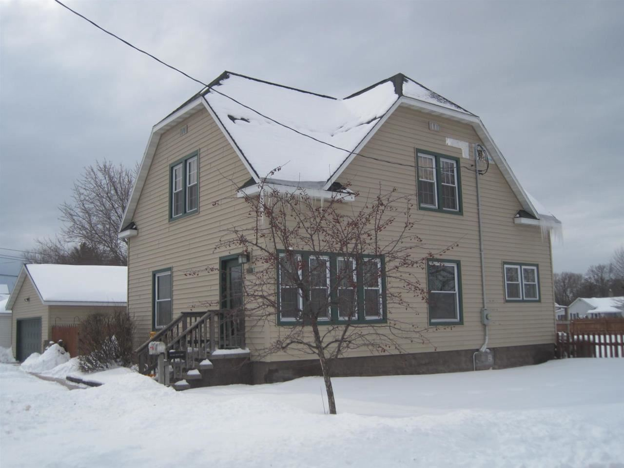 841 12TH STREET NORTH, Wisconsin Rapids, WI 54494 - MLS#: 22000664