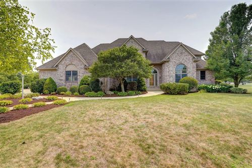 Photo of 155 St. James Circle, Union Grove, WI 53182 (MLS # 1753665)