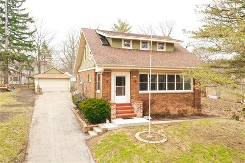 Photo of 1249 N 120th  St, Wauwatosa, WI 53226 (MLS # 1682666)