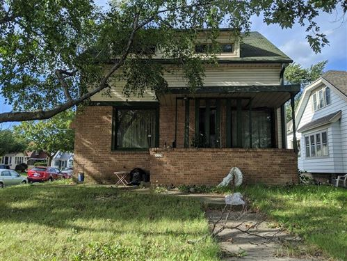 Photo of 5228 W Greenfield AVE, West Milwaukee, WI 53214 (MLS # 1660667)