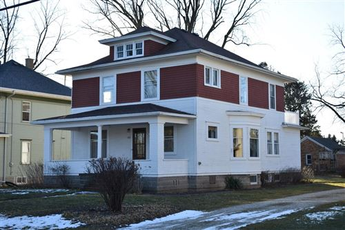 Photo of 835 Center #Ave, Oostburg, WI 53070 (MLS # 1672667)