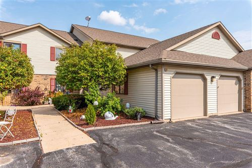 Photo of W193S7842 Overlook Bay Rd #7F, Muskego, WI 53150 (MLS # 1711667)