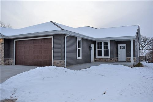 Photo of W7986 County Road B #10, Lake Mills, WI 53551 (MLS # 1865667)
