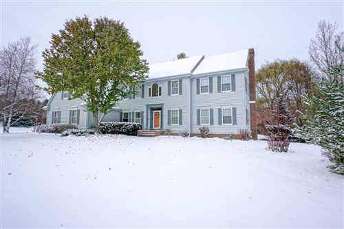 Photo of W302N3274 Rookery Rd, Pewaukee, WI 53072 (MLS # 1667668)