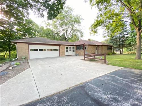 Photo of 4426 Tennessee Rd, Racine, WI 53405 (MLS # 1711668)