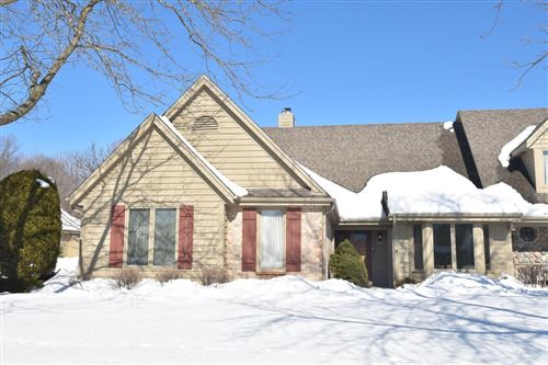Photo of 18910 Stonehedge Dr #A, Brookfield, WI 53045 (MLS # 1727668)
