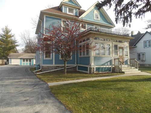 Photo of 1003 N Chicago Ave, South Milwaukee, WI 53172 (MLS # 1670669)