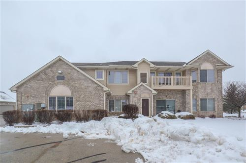 Photo of 1426 N Sunnyslope Dr #43, Mount Pleasant, WI 53406 (MLS # 1674669)