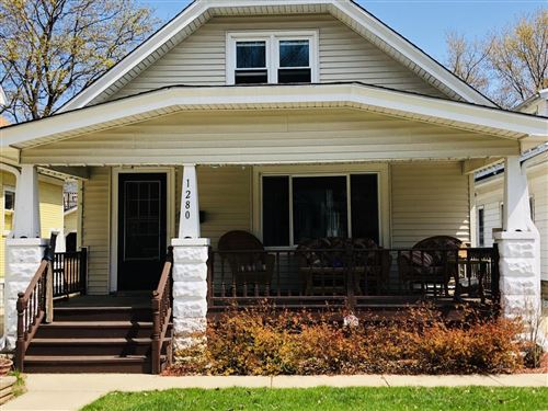 Photo of 1280 N 71st St, Wauwatosa, WI 53213 (MLS # 1727669)