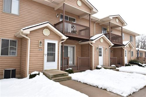 Photo of 217 Franklin St #2B, Delavan, WI 53115 (MLS # 1674671)