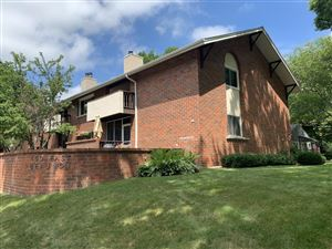 Photo of 450 E Beaumont Ave #2001, Whitefish Bay, WI 53217 (MLS # 1648672)