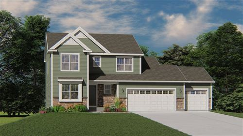 Photo of 1323 Daisy Dr, West Bend, WI 53090 (MLS # 1694672)
