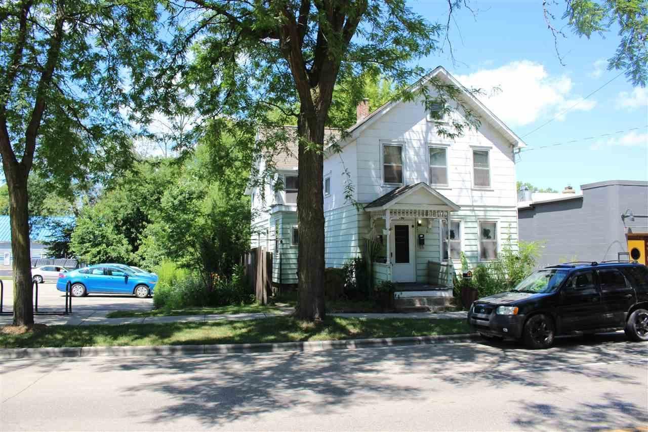 936 Williamson St, Madison, WI 53703 - MLS#: 1889673