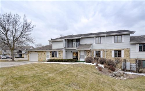 Photo of 1434 Fox Tail DR #102, Mount Pleasant, WI 53406 (MLS # 1672674)
