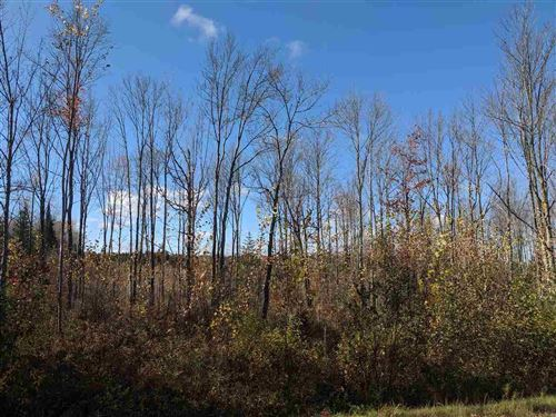 Photo of On COUNTY ROAD D, Brantwood, WI 54513 (MLS # 21813674)