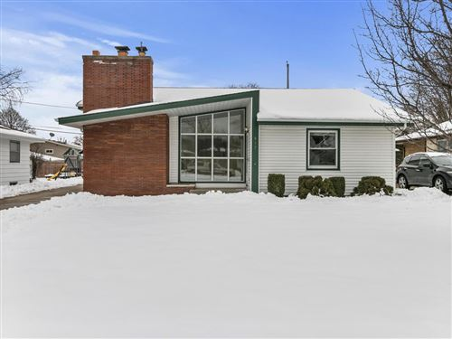 Photo of 817 Marion Ave, South Milwaukee, WI 53172 (MLS # 1723675)