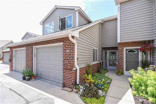 Photo of 240 Marina Ct #16, Waterford, WI 53185 (MLS # 1707676)