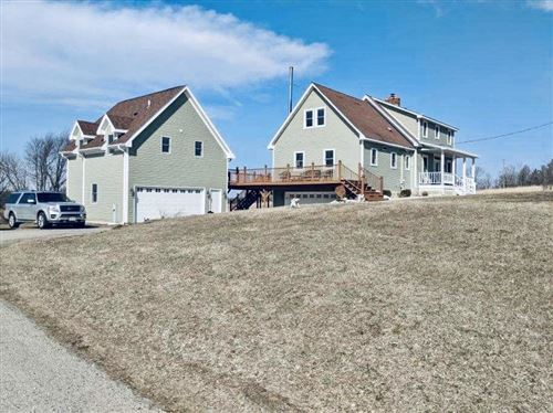 Photo of 11901 N Bryant Rd, Fort Atkinson, WI 53538 (MLS # 1680677)