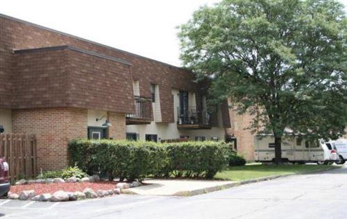 Photo of 12765 W Hampton Ave #114, Butler, WI 53007 (MLS # 1710677)