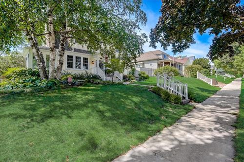 Photo of 3867 E Allerton Ave, Cudahy, WI 53110 (MLS # 1751678)