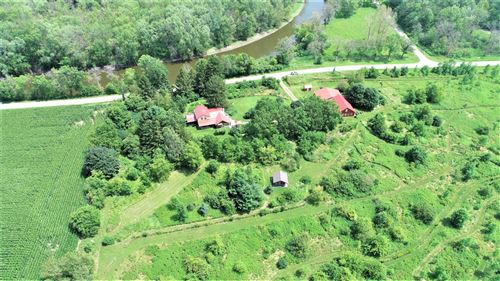 Photo of N8275 Rock River Rd, Ixonia, WI 53036 (MLS # 1652679)
