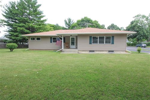 Photo of 7 Margaret Ave, Fort Atkinson, WI 53538 (MLS # 1748679)