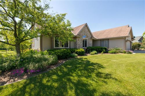 Photo of 6440 River Ct, West Bend, WI 53095 (MLS # 1694680)