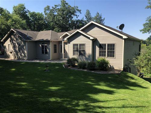 Photo of W5799 Bubbling Springs Drive, Elkhorn, WI 53121 (MLS # 1696680)