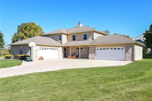 Photo of W184S8538 Dean Ct #W184S85368, Muskego, WI 53150 (MLS # 1713680)