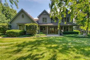 Photo of 4079 Spruce DR, Richfield, WI 53076 (MLS # 1656681)