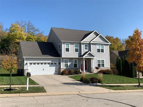 Photo of 217 Tansdale Ct, Johnson Creek, WI 53038 (MLS # 1723681)