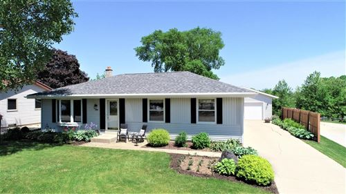 Photo of 400 S Colonial Pkwy, Saukville, WI 53080 (MLS # 1692682)