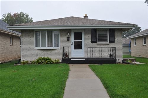 Photo of 3706 S 53rd St, Greenfield, WI 53220 (MLS # 1709682)
