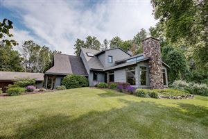 Photo of 5137 County Road E, Slinger, WI 53086 (MLS # 1643683)