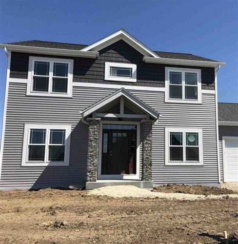 Photo of 412 Conservancy Dr, Johnson Creek, WI 53038 (MLS # 1683683)