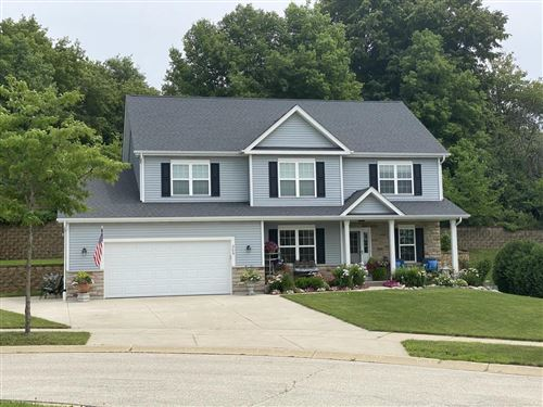 Photo of 209 Tansdale Ct, Johnson Creek, WI 53038 (MLS # 1701683)