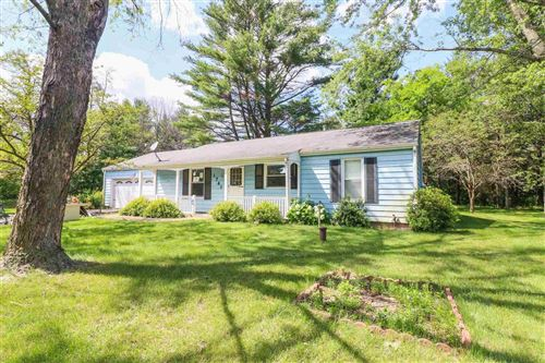 Photo of 1741 GRIFFITH AVENUE, Wisconsin Rapids, WI 54494 (MLS # 22103684)