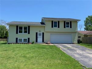Photo of 4908 High Meadows Ter, Mount Pleasant, WI 53406 (MLS # 1644685)