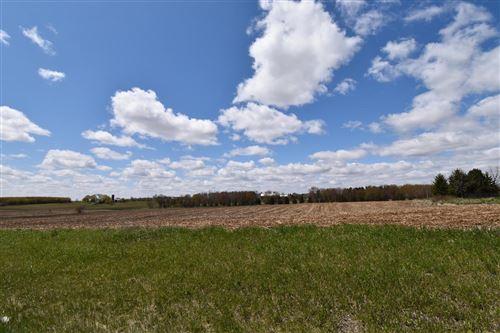 Photo of Lt1 North Rd, Ixonia, WI 53036 (MLS # 1688686)