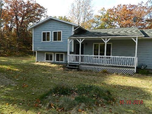 Photo of 851 E Louisiana St, Saint Croix Falls, WI 54024 (MLS # 5433686)