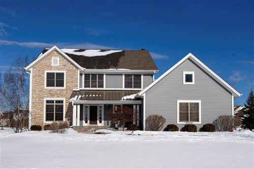 Photo of S73W15444 Cherrywood Ct, Muskego, WI 53150 (MLS # 1677687)