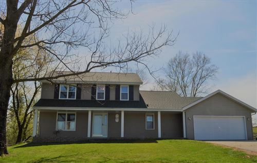 Photo of 4161 Blue Goose Rd, West Bend, WI 53090 (MLS # 1733688)