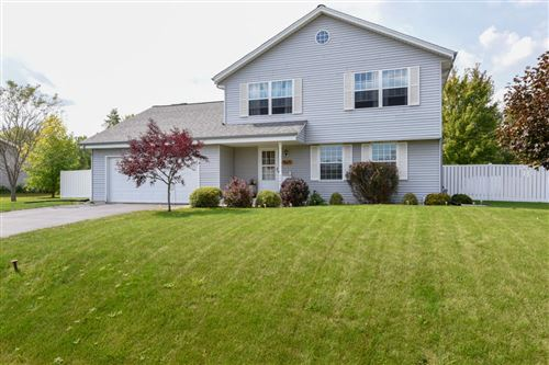 Photo of 6406 Ambassador Ln, Racine, WI 53402 (MLS # 1711689)