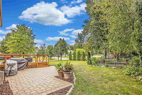 Photo of 243 CHATEAU DR, Cottage Grove, WI 53527 (MLS # 1897691)